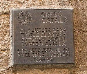 300px-Placa_Orfeó_Català.jpg